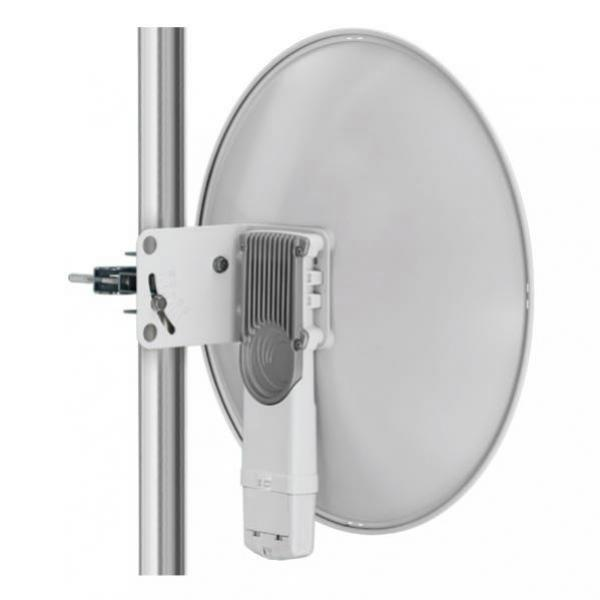 PMP 450d Integrated Dish Subscriber Module